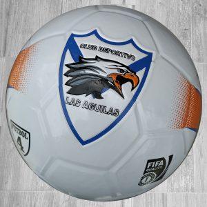 Balón personalizado